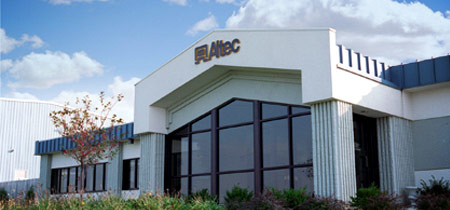 Altec Industries, Inc. – R&D Facility