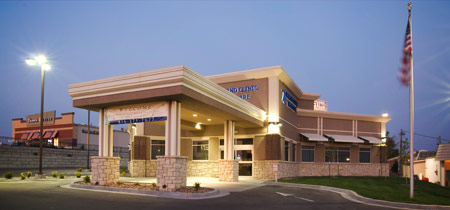 Heartland Clinic Urgent Care