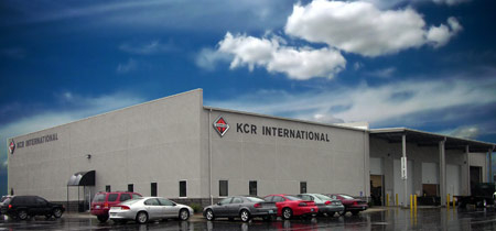 KCR Truck Dealership