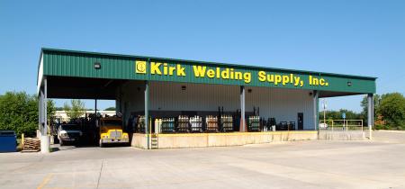 Kirk Welding