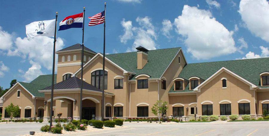 Al J. Mueller Construction Company, St Joseph, Missouri